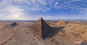 Egypt. Great Pyramids