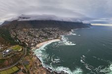 Clifton - Suburb of Cape Town
