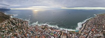 Fresnaye and Sea Point